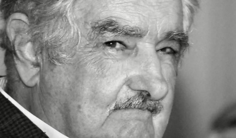 Mujica pide no extraditar a Santrich: Pepe Mujica pide que Jesús Santrich sea juzgado en Colombia