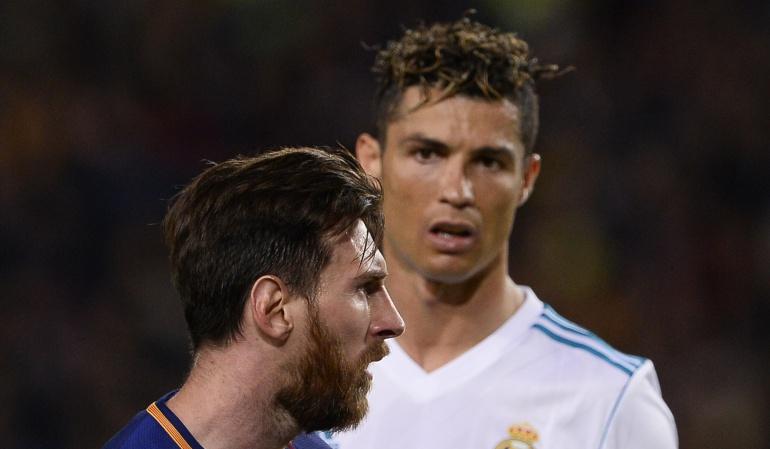 En Vivo Barcelona Real Madrid: Barcelona y Real Madrid empatan 2-2 el Clásico en el Camp Nou