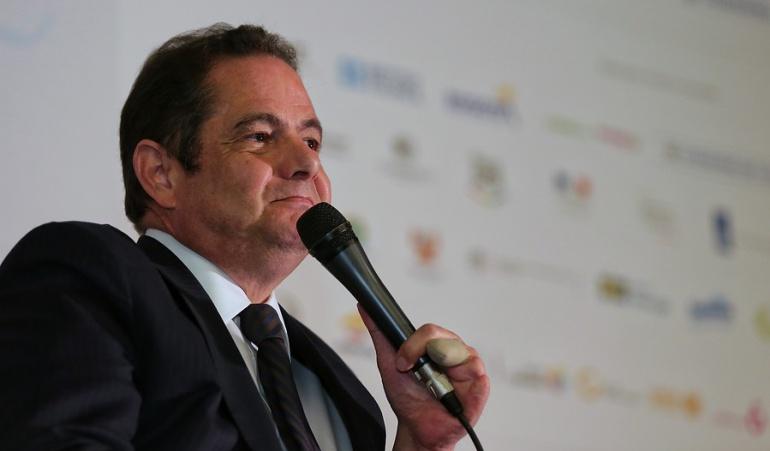 Germán Vargas Lleras, candidato presidencial