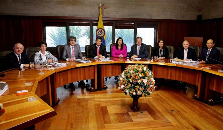 Caso santrich: Corte inició estudio de competencias en caso Santrich