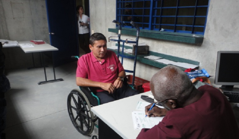 'Pedro Orejas' extradición: Corte Suprema avaló extradición de 'Pedro Orejas'