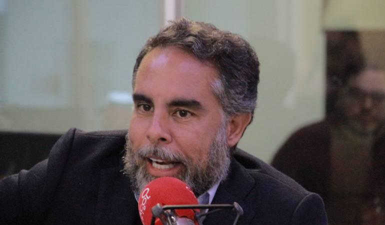 Armando Benedetti alianza Vargas Lleras: Benedetti y La U ratifican apoyo a Vargas con evento en Bogotá