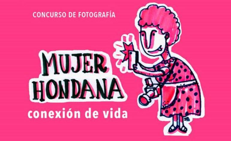 Concurso de fotografía: Mujer hondana, concurso de fotografía en Tolima