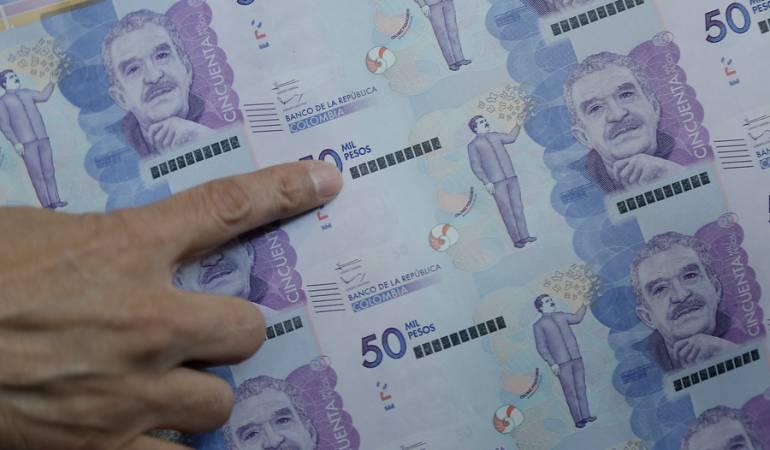 Eliminación de 3 ceros a los billetes: Avanzó en el Congreso la eliminación de tres ceros a los billetes