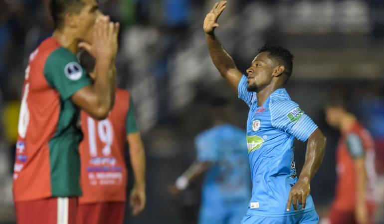 Patriotas Boston River Copa Sudamericana: Jaguares, a mantener su ventaja en Uruguay y avanzar en Sudamericana