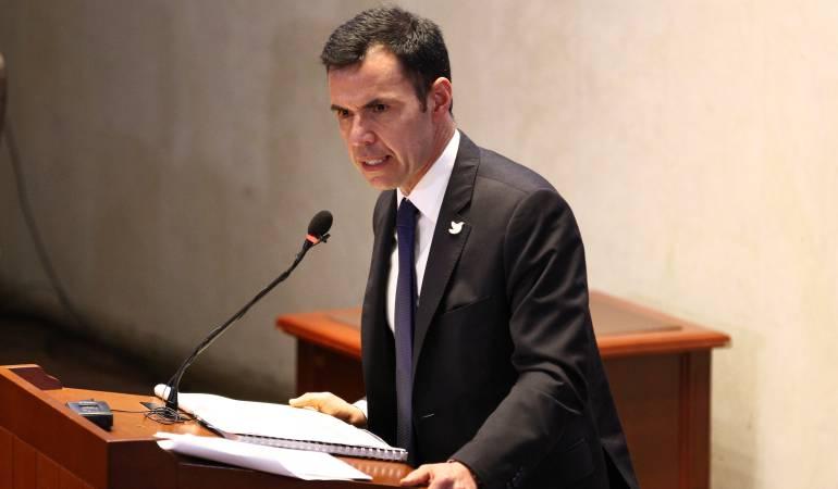 Colombia defendió y asumió nuevos retos del acuerdo de paz frente a la ONU