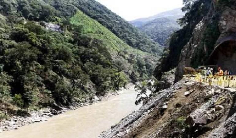 Casos de Riesgo Hidroituango: Ninguna obra de infraestructura como Hidroituango tiene cero riesgos: SCI