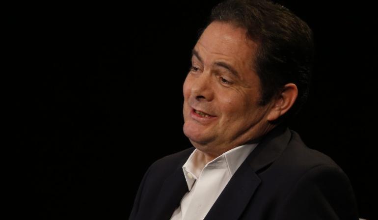 #YoElijopresidente Elecciones presidenciales 2018: Varios congresistas liberales me han buscado: Germán Vargas