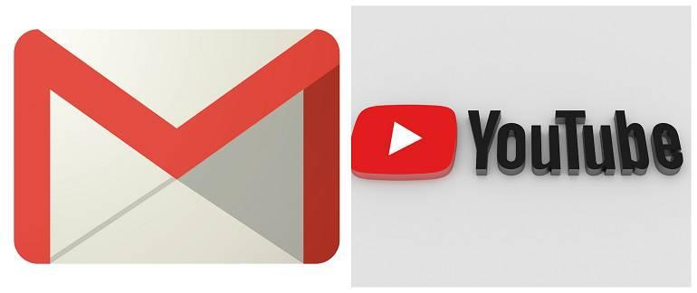 Caída de YouTube y Gmail: ¿Le funciona YouTube y Gmail?