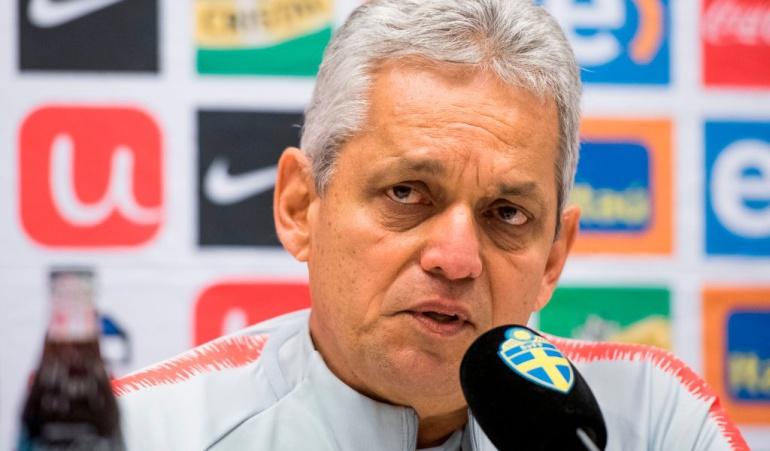 Reinaldo Rueda Honduras Chile: Rueda participará en primer congreso para DTs en Honduras