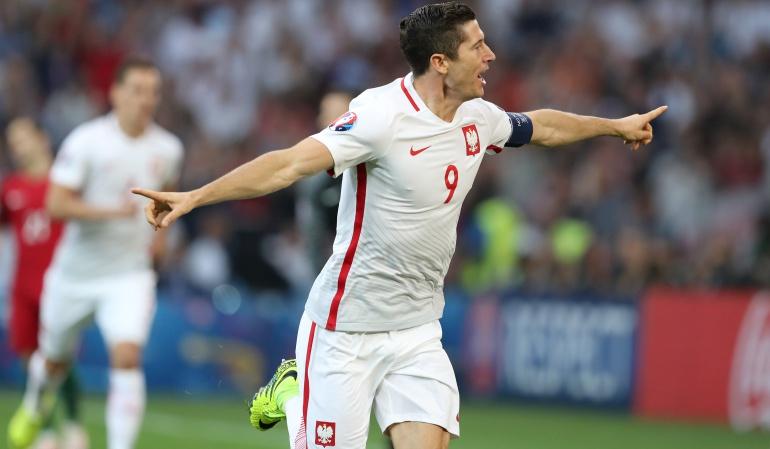 Polonia Colombia Mundial Rusia 2018: Polonia, rival de Colombia, presentó lista provisional para el Mundial