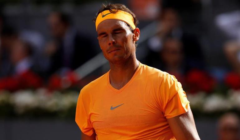 Roger Federer número uno del mundo Nadal Arcilla: Nadal pierde su invicto sobre la arcilla y Federer volverá a ser número 1