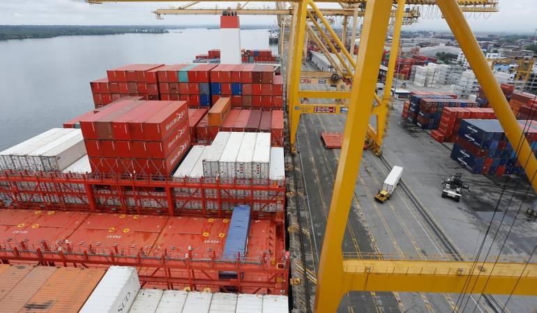 Importaciones Variadas: En marzo las importaciones presentaron una variación anual de -5,3%
