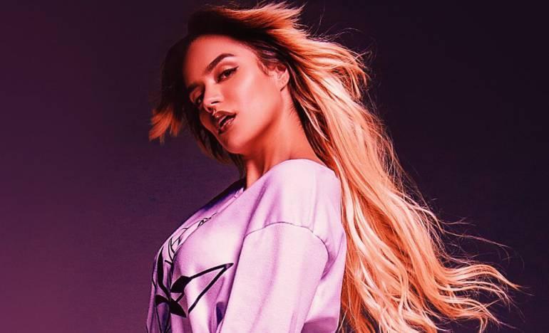 Mi Cama, Karol G: Karol G critica que se siga denigrando a la mujer en canciones