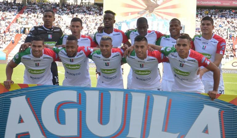 Once Caldas Tolima Cuartos de final Liga Águila: Once Caldas toma ventaja con una brillante actuación de Cuadrado