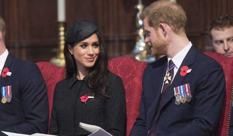 Meghan Markle, Reina Isabel II, Principe Enrique: Los invitados de Meghan Markle comienzan a llegar a Londres