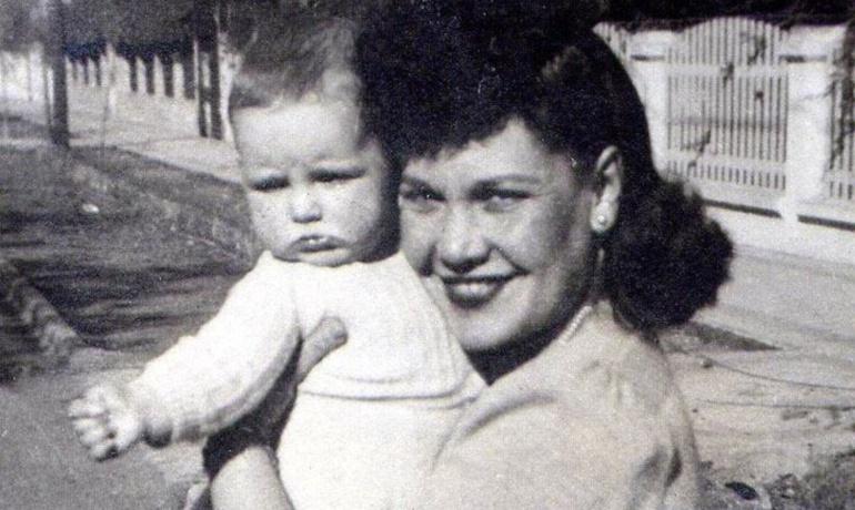 Día de la madre: Los emotivos mensajes de los presidentes a sus madres