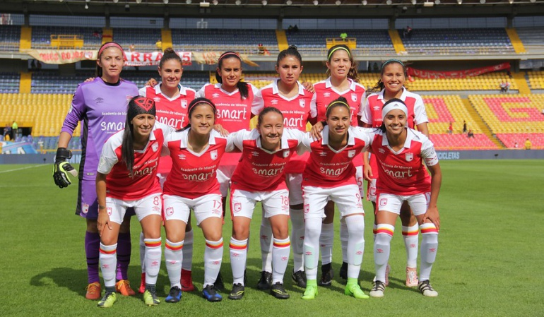 Semifinales Liga Águila Femenina: Definidas las semifinales de la Liga Águila Femenina