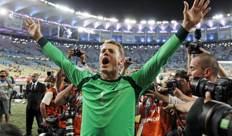 Alemania lista preliminar Rusia 2018: Alemania incluye a Neuer y deja fuera a Götze en lista preliminar a Rusia