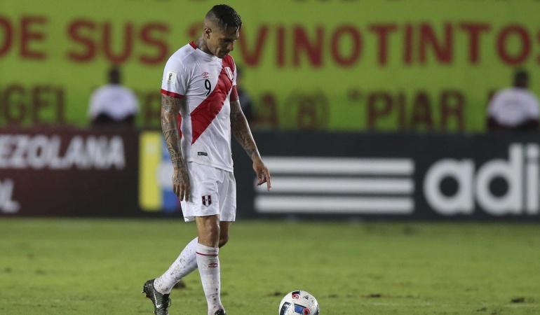 Paolo Guerrero: FIFPro pide reunión urgente con la FIFA por sanción 'injusta' a Guerrero