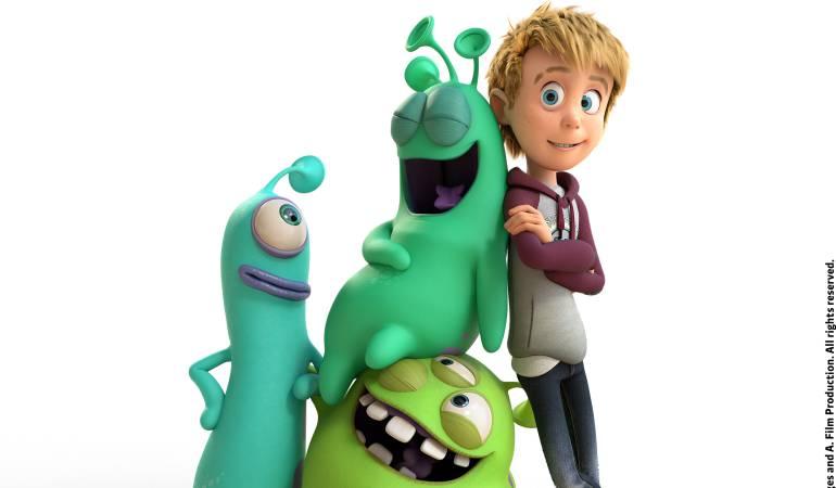 Películas animadas: Top de películas animadas que resaltan la amistad verdadera