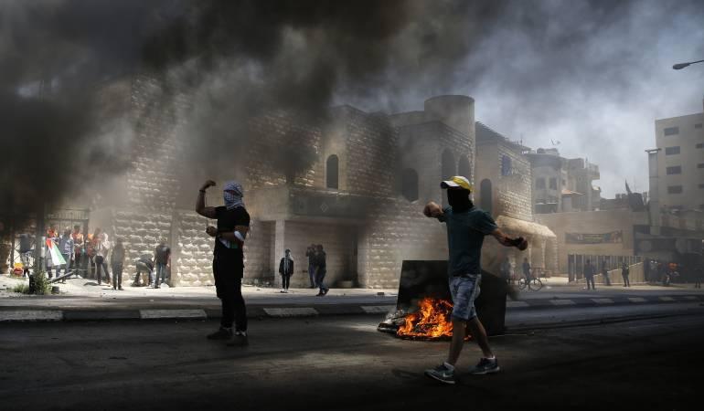 Estados Unidos Israel: En Consejo de Seguridad, EE.UU. defendió actuación de Israel en Gaza