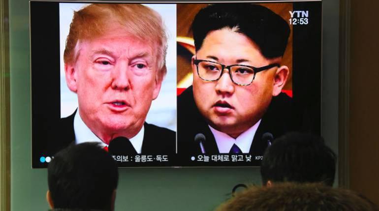 Donald Trump, Kim Jong Un: Corea del Norte amenaza con cancelar la cumbre con EE.UU.