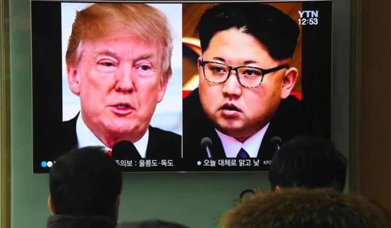 Kim Jong Un, Donald Trump: EE.UU. dice que sigue preparando cumbre con Kim ante rumores de tensiones