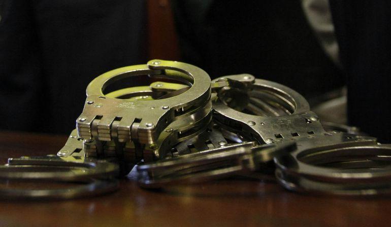 Corrupción captura Colombia, corte: Capturan a funcionario de la Corte Constitucional por corrupción