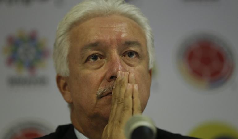 Jorge Perdomo: Adelantan fecha para asamblea que decidirá el futuro de Perdomo