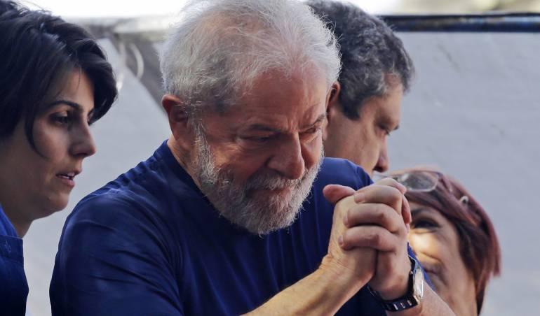 Luiz Inácio Lula da Silva: 6 exlíderes europeos llaman a que Lula pueda presentarse a las elecciones