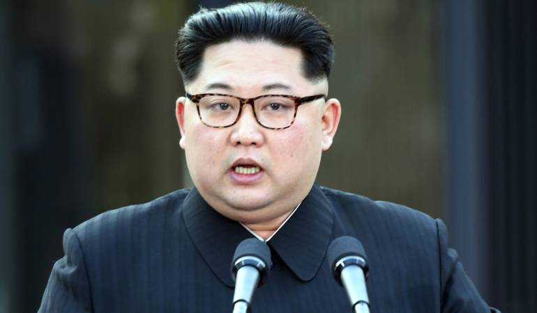 Corea del Norte piensa en cancelar cumbre diplomática con Estados Unidos