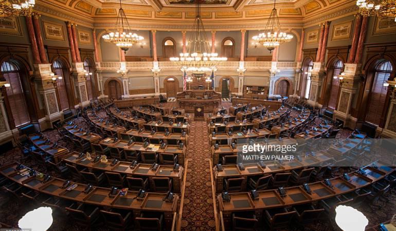 interferencia Rusa en Elecciones: Senado de EE.UU. concluye que Rusia interfirió en elecciones de 2016