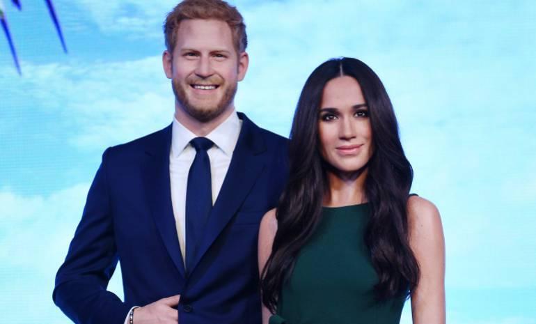 Príncipe Enrique Boda: El príncipe Carlos llevará a Meghan Markle al altar en la boda de Enrique