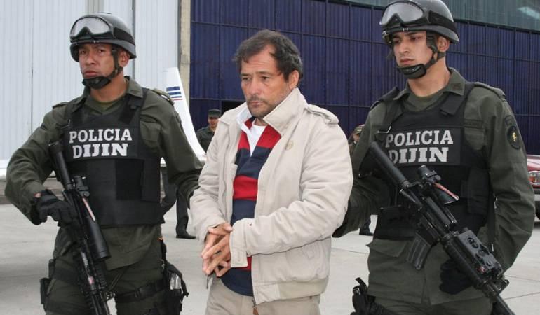 Caso de corrupción: Abogado de alias 'Mellizo' será testigo en casos de corrupción