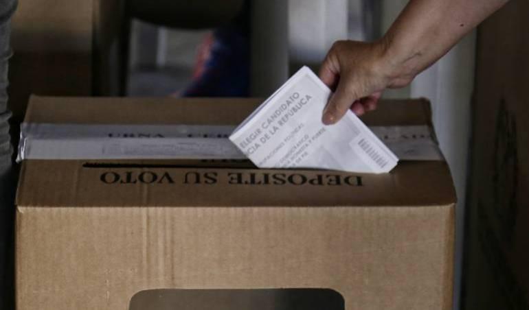 Elecciones legislativas 11 marzo: Denuncian cartel de empresas para inscribir jurados electorales