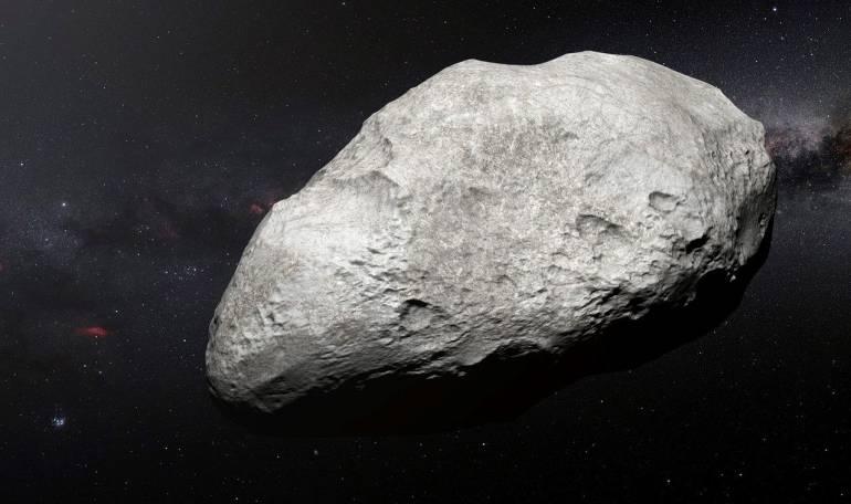 """Asteroide: Asteroide """"2010 WC9"""" se acerca a la tierra, pero pasará de largo: Nasa"""