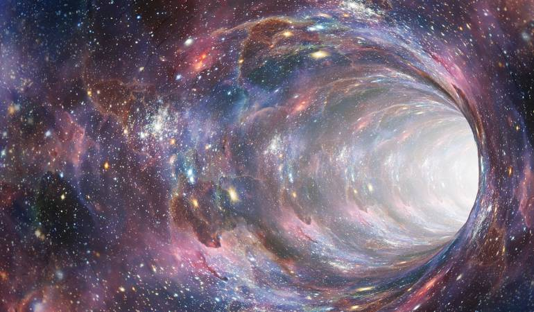 Descubren el agujero negro de crecimiento más rápido del Universo