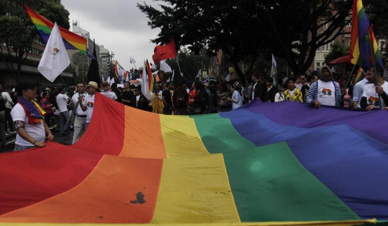 Comunidad LGTBI y las empresas: Red empresarial impulsa diversidad e inclusión de personas LGBTI