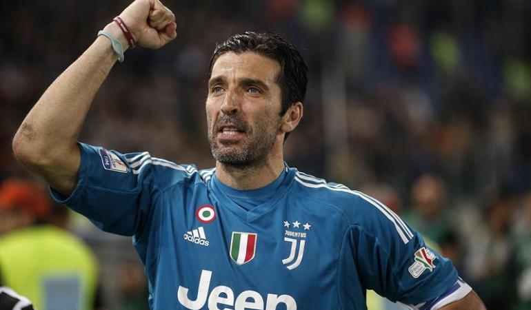Buffon retiro selección Juventus: Termina una era: Buffon anunció su retiro de Juventus y de la selección