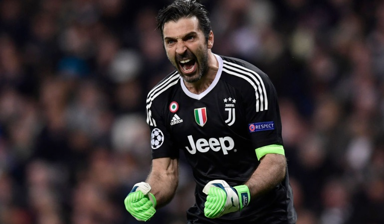 Juventus video despedida: ÚN1CO: La Juventus despide a Buffon con un emotivo video