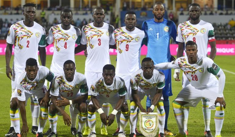 Senegal Colombia Mundial Rusia 2018: Senegal, rival de Colombia, anunció sus 23 convocados para el Mundial