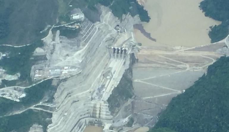Hidroituango: Ambientalistas piden acelerar investigaciones tras emergencia Hidroituango