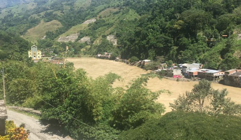 Hidroituango: Crisis de Hidroituango no afectará el sistema energético del país: Andeg