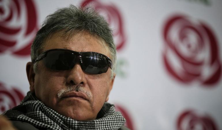 Caso Santrich: JEP no puede decidir extradición no pedida: Gobierno sobre Santrich