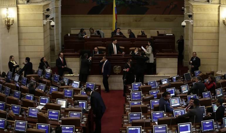 JEP suspende trámite de extradición de Jesús Santrich