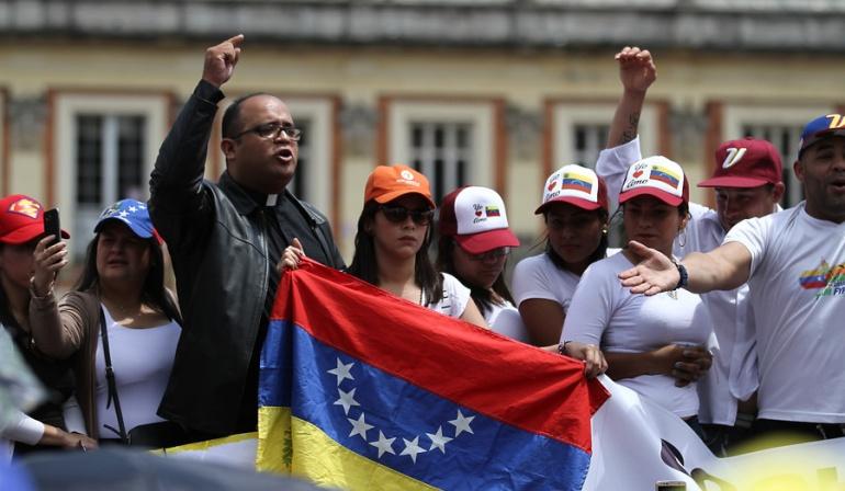 Venezolanos en Colombia: Más de 700 empresas han sido sancionadas por explotar migrantes venezolanos