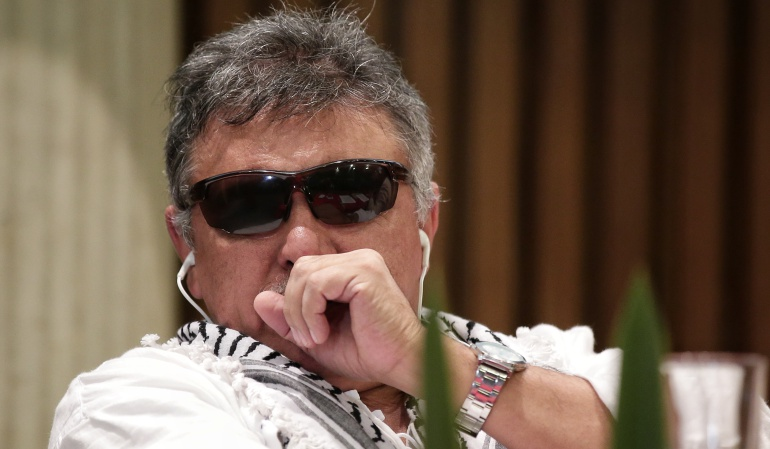 JEP Santrich Extradición: Así reaccionan políticos y expertos sobre no extradición de Santrich