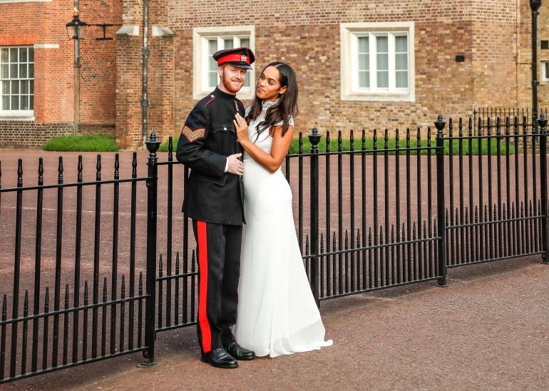 Boda Real Príncipe Harry y actriz Meghan Markle: Conozca los lugares en los que podría tener un amor real