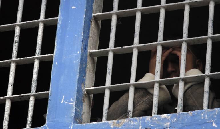 Cárcel Venezuela Muertes: Motín carcelario deja 10 muertos en estado venezolano de Lara